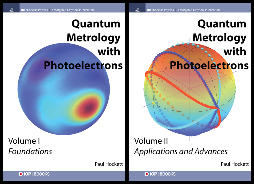 Quantum Metrology with Photoelectrons (book)