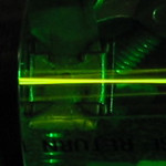 Non-linear optics