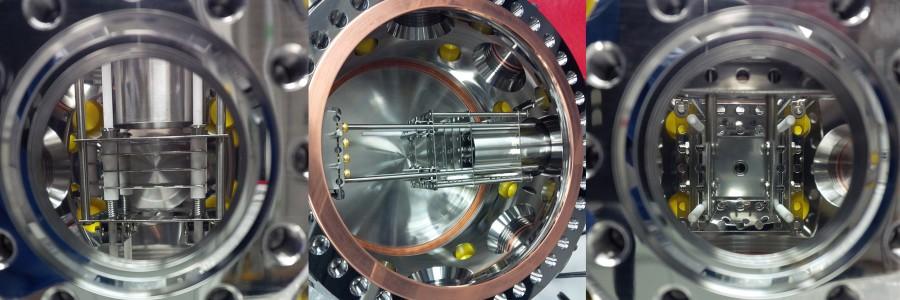 VIRP Chamber: Vacuum Instrument Rapid Prototyping