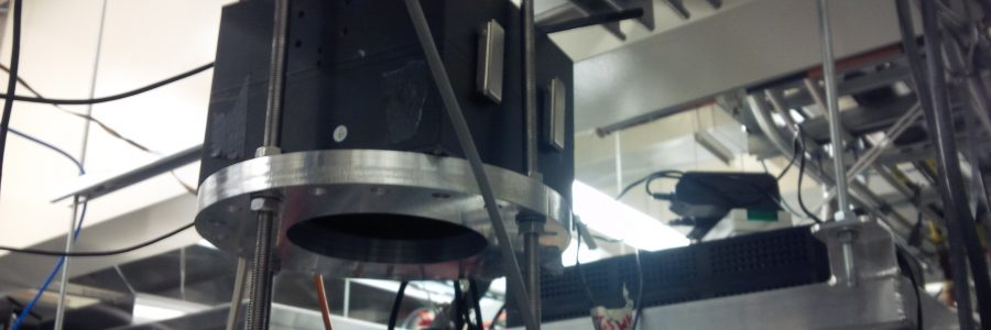 PImMS camera with VUV light