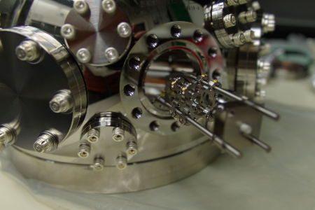 VIRP spectrometer v2.0 living photographs