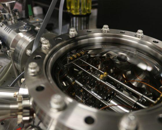Direct Ion Detection & Detector Technology Development