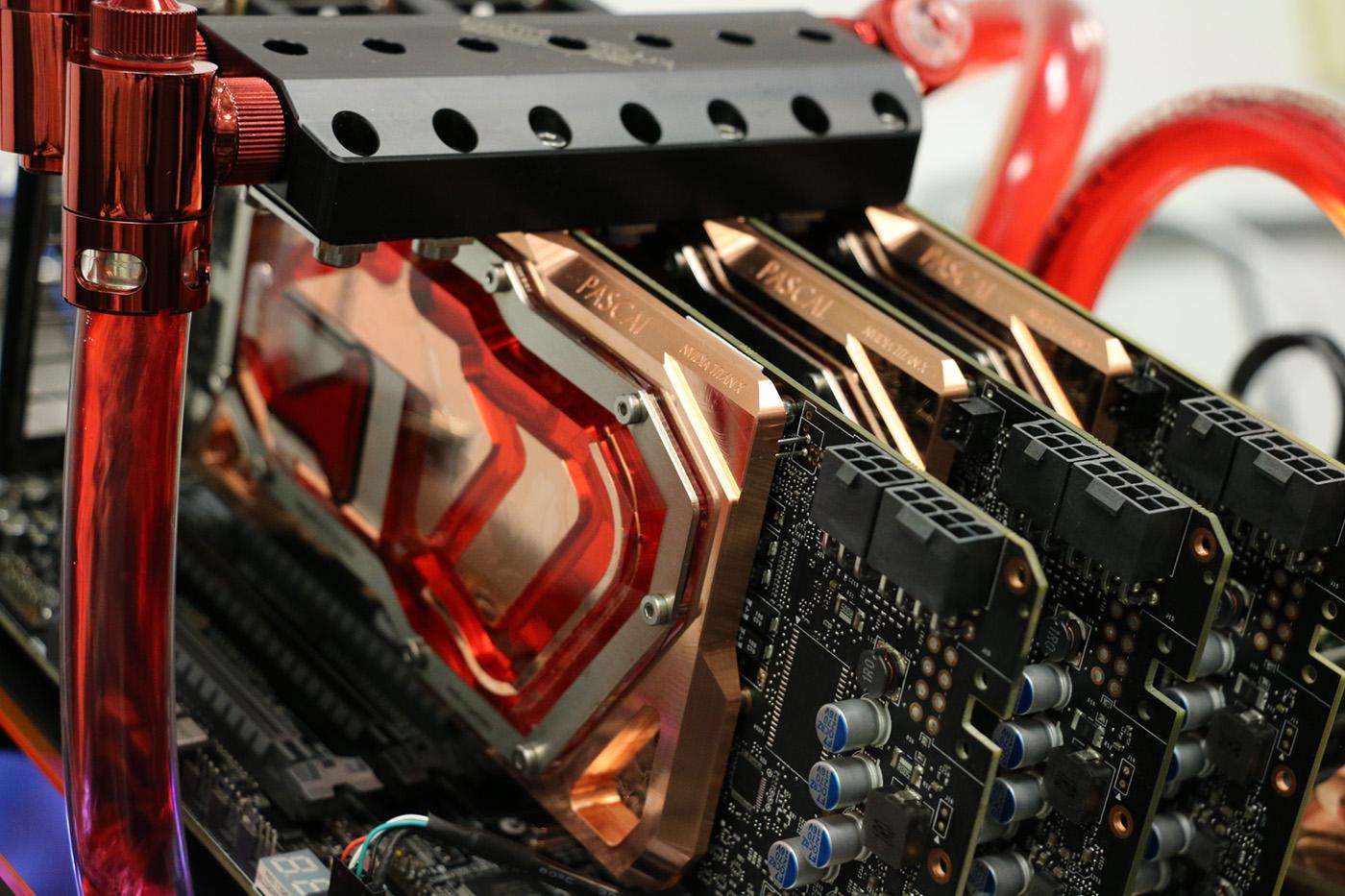 Heterogeneous & GPU compute